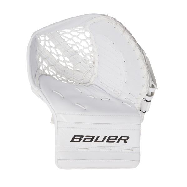 BAUER GSX Catch Glove- Int