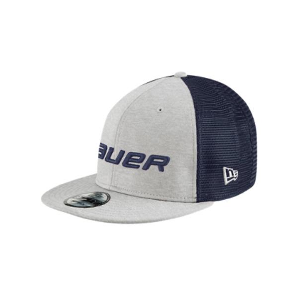 BAUER NE 9Fifty Snapback Cap- Yth