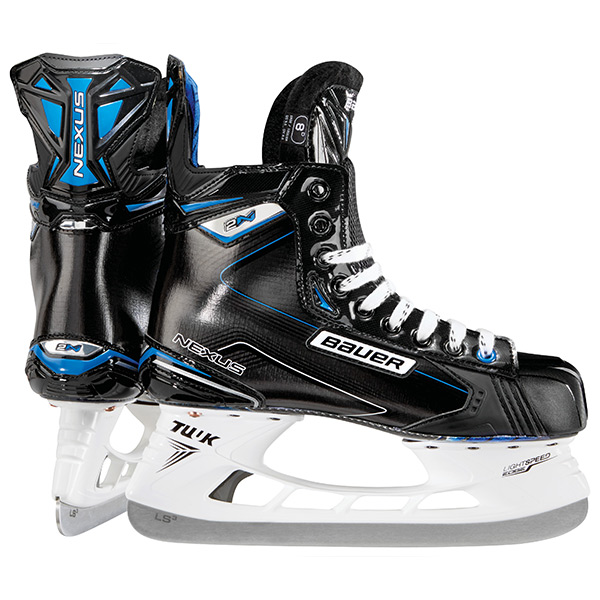 BAUER Nexus 2N Hockey Skate- Jr