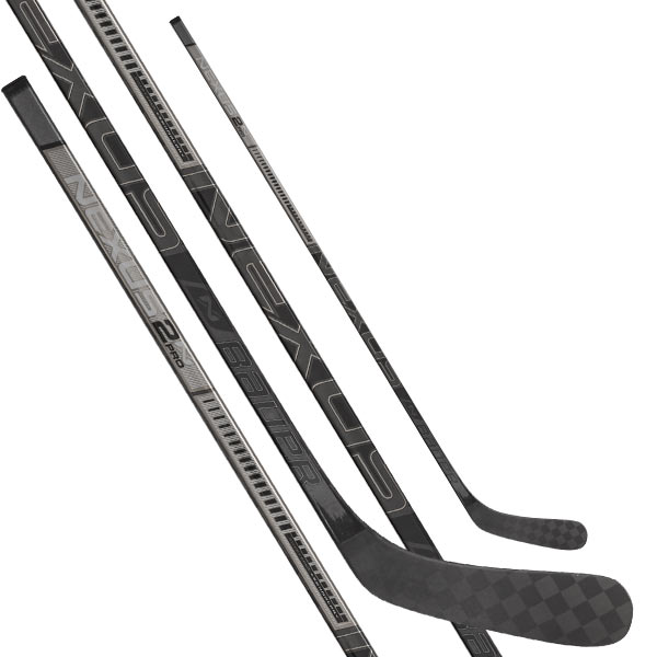 BAUER Nexus 2N Pro Shadow Series Stick- Sr