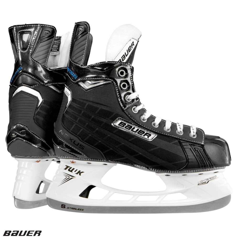 Bauer Hockey - Hockey Equipment for Players and Goalies