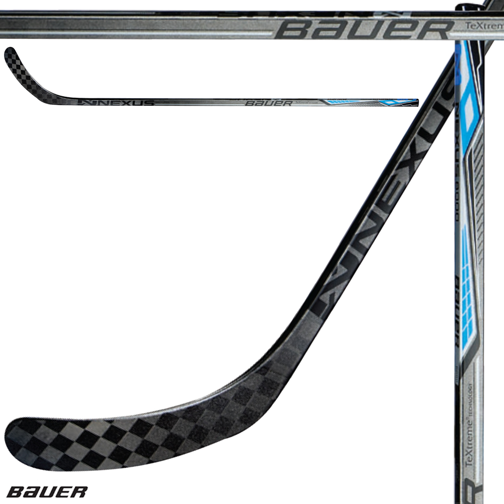 b0104827d75 BAUER Nexus 8000 Composite Hockey Stick- Sr  15