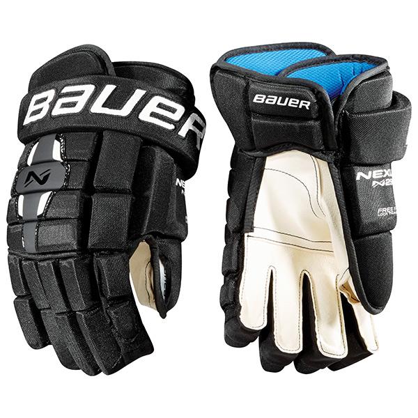BAUER Nexus N2900 Hockey Gloves- Sr