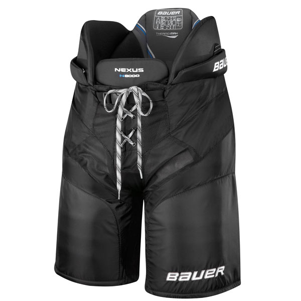 BAUER Nexus N8000 Hockey Pant- Jr '16