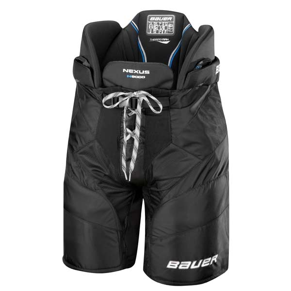 BAUER Nexus N9000 Hockey Pant- Jr '16