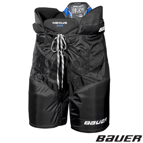 BAUER Nexus 600 Hockey Pant- Jr