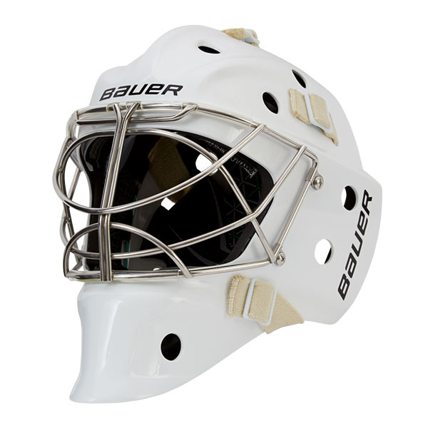 BAUER NME IX Non-Certified Goal Mask- Sr