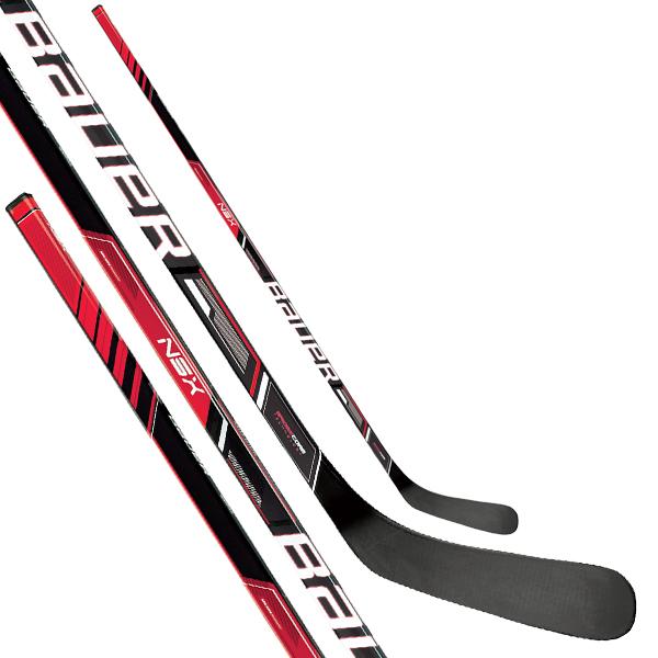 BAUER NSX Grip Stick- Jr