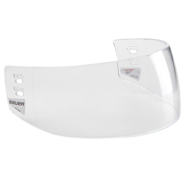 BAUER Pro Half Shield- Straight '17