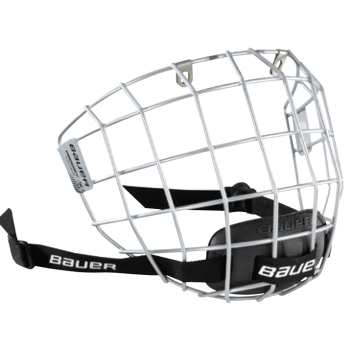 Bauer Prodigy Facemask- Yth