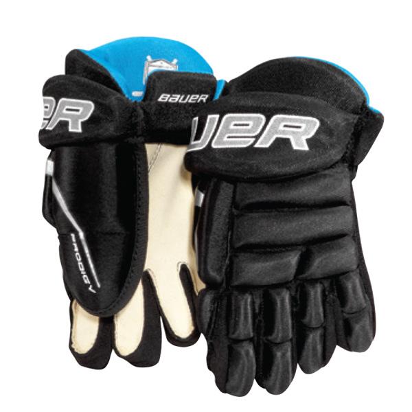 BAUER Prodigy Hockey Glove- Yth