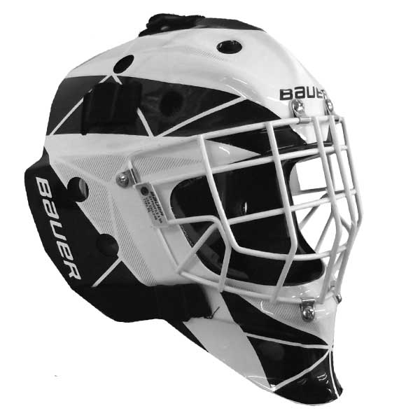 BAUER Profile 940X Goal Mask – Sr