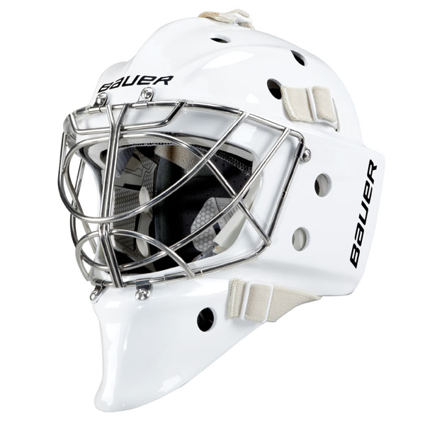 BAUER Profile 960XPM Cat Eye Goal Mask – Sr