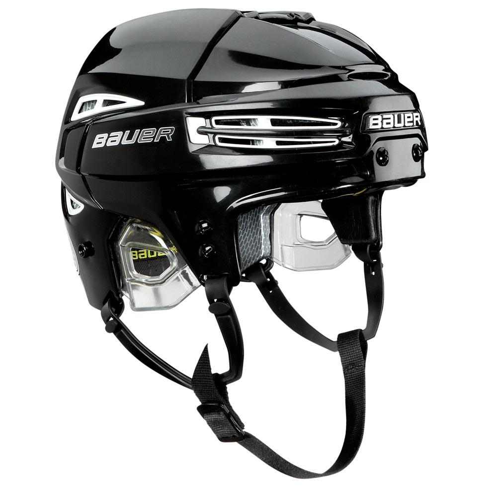 Amazoncom Customer reviews Bauer REAKT Hockey Helmet