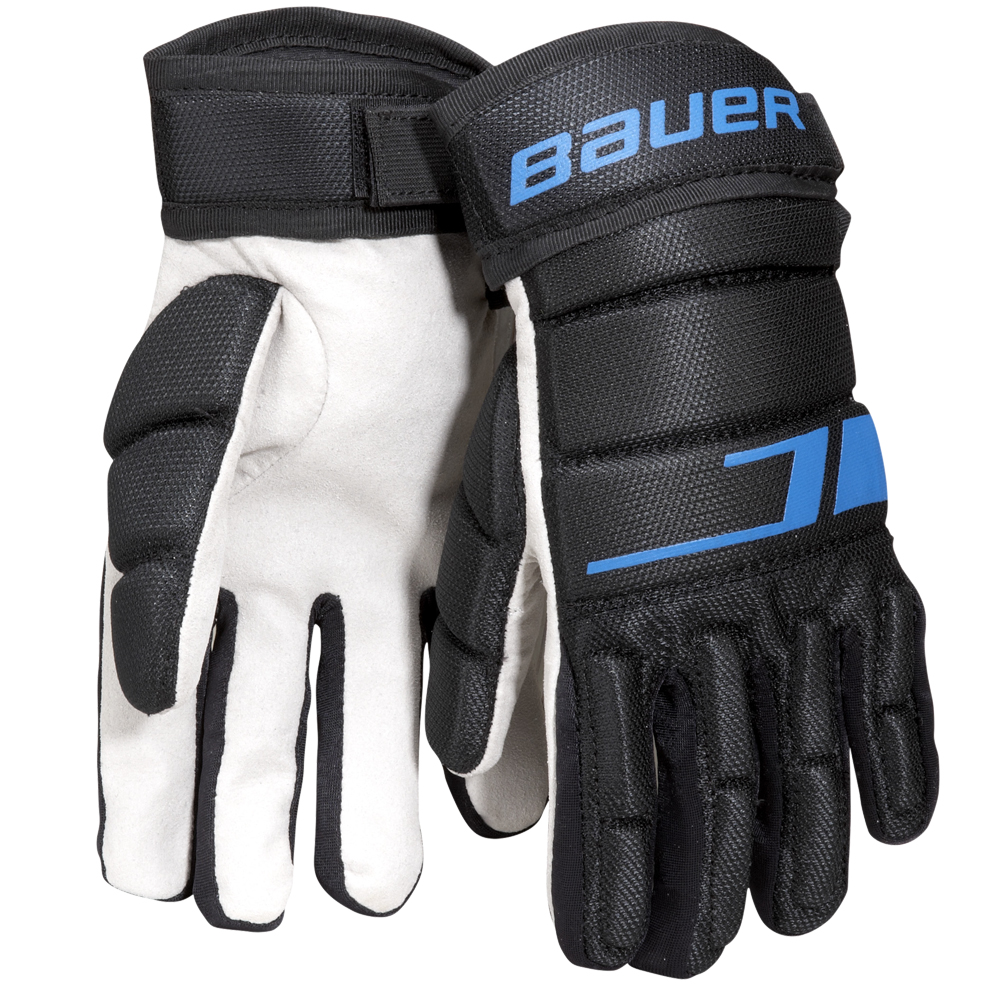 BAUER Rec Player Glove - Sr
