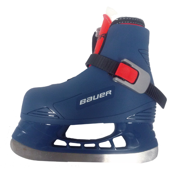 Bauer Lil Champ Ice Skates Youth