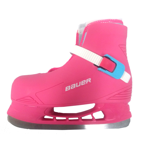 Bauer Lil' Angel Ice Skates- Youth