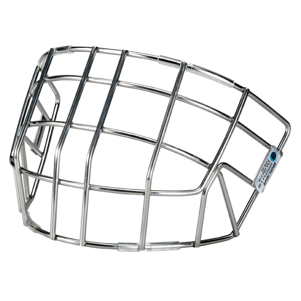 bauer rp profile stainless steel wire cage