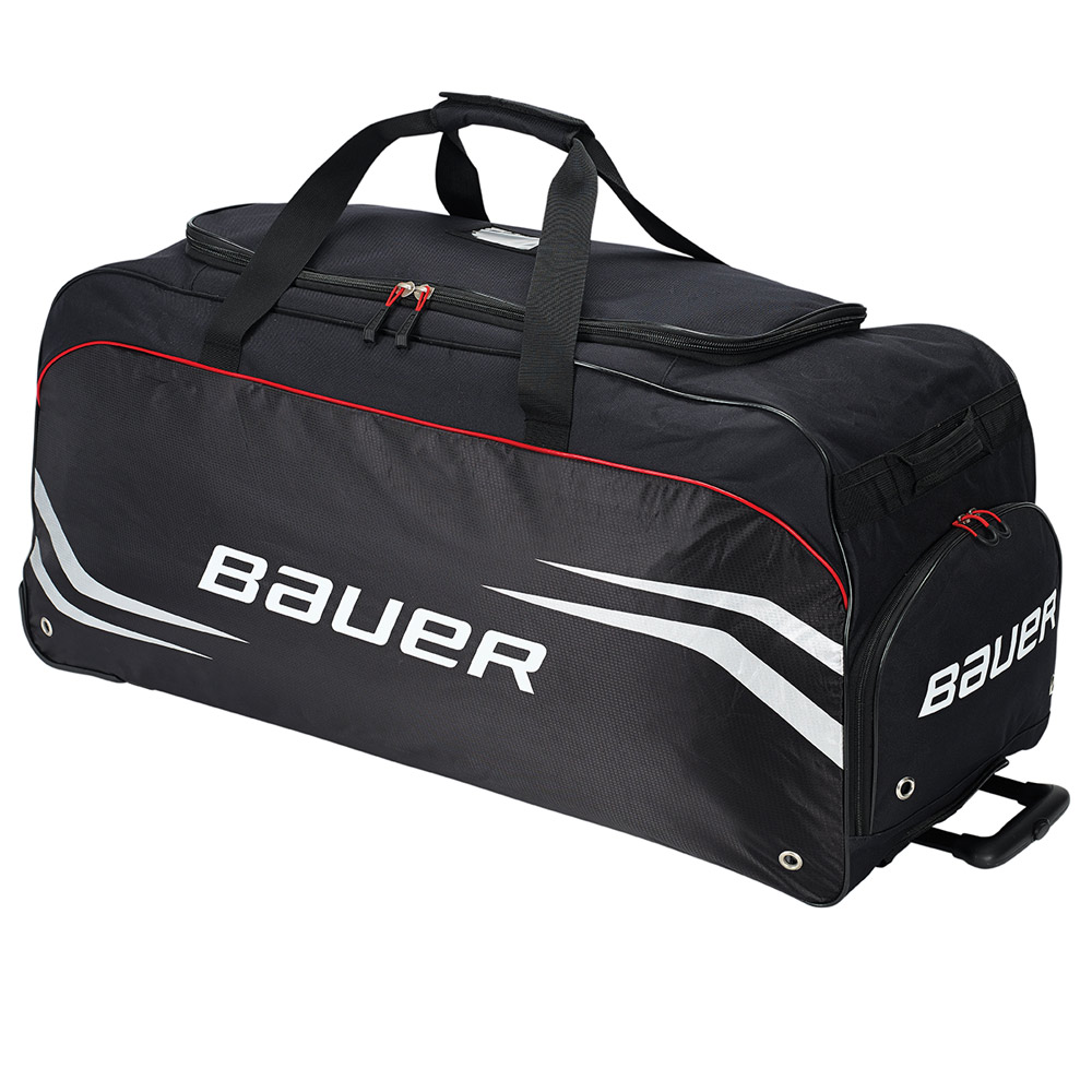 Bauer S14 Premium Wheeled Bag Large