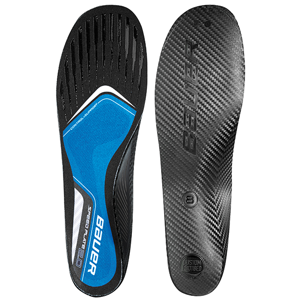 BAUER Speed Plate 2.0 Insoles