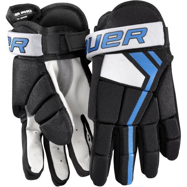 BAUER Street Hockey Pro Players Glove – Sr