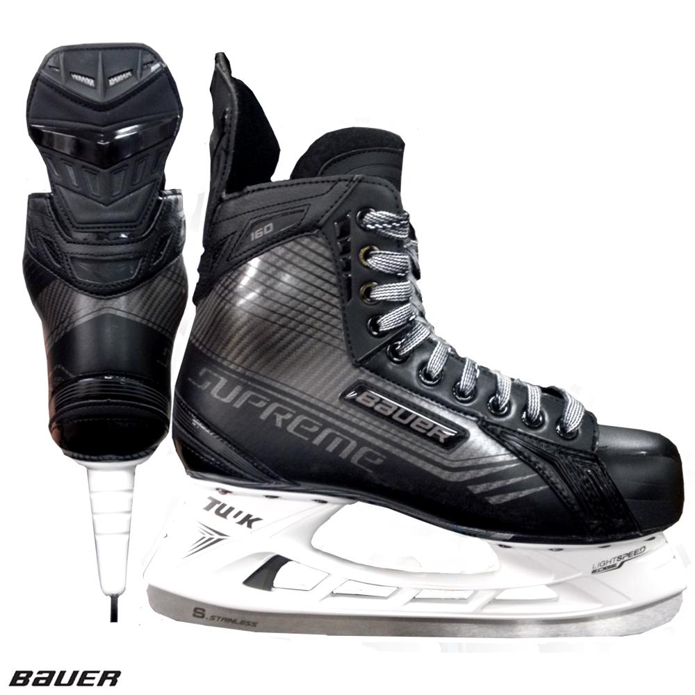 BAUER Supreme 160 LE Hockey Skate- Sr