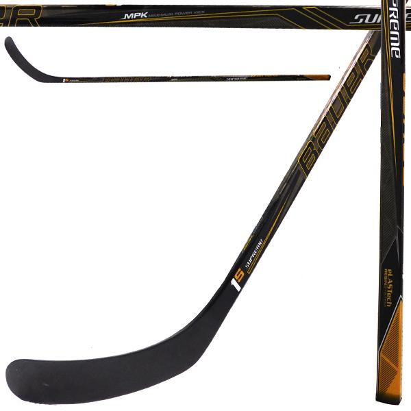 Bauer Supreme 1s Grip Hockey Stick Int 17