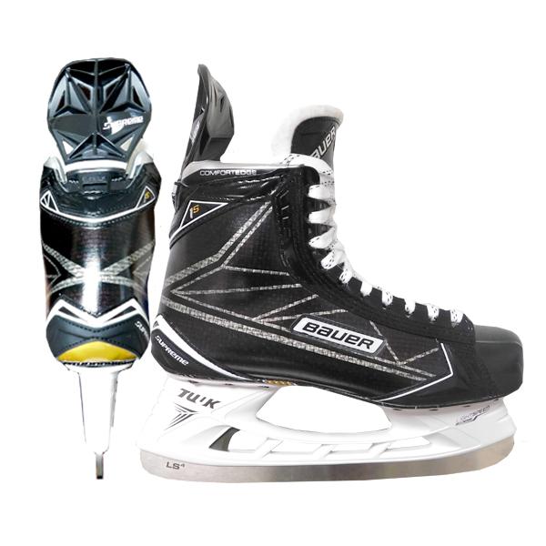 Bauer Supreme 1s Pro Hockey Skate Sr