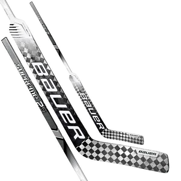 BAUER Supreme 2S Goal Stick- Int