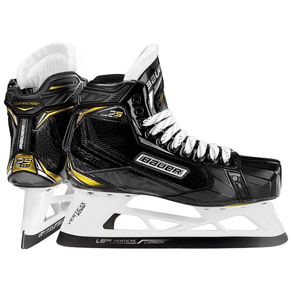 BAUER Supreme 2S Pro Goal Skate- Jr