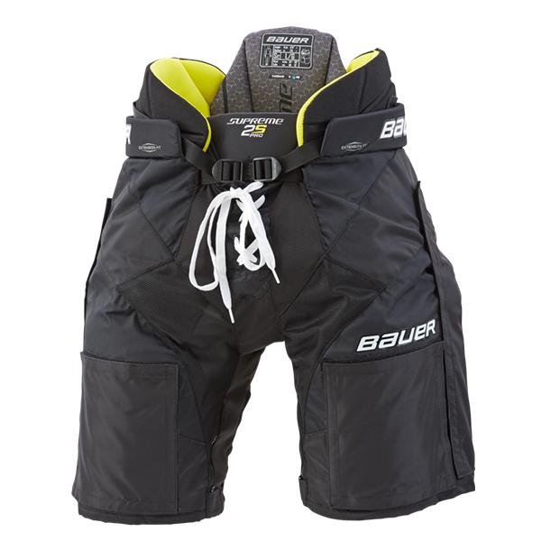 BAUER Supreme 2S Pro Hockey Pants- Jr
