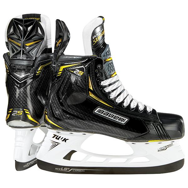 BAUER Supreme 2S Pro Hockey Skate- Sr