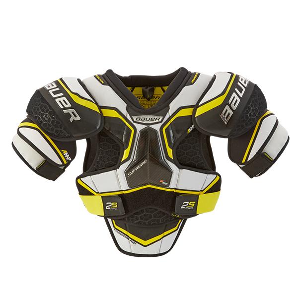BAUER Supreme 2S Pro Shoulder Pad- Sr