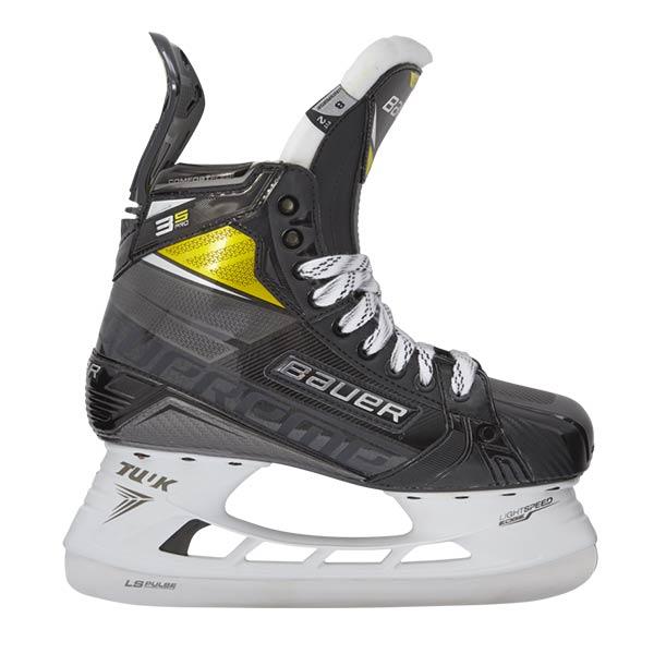 BAUER Supreme 3S Pro Hockey Skate- Sr