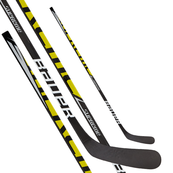 BAUER Supreme S37 Grip Stick- Int