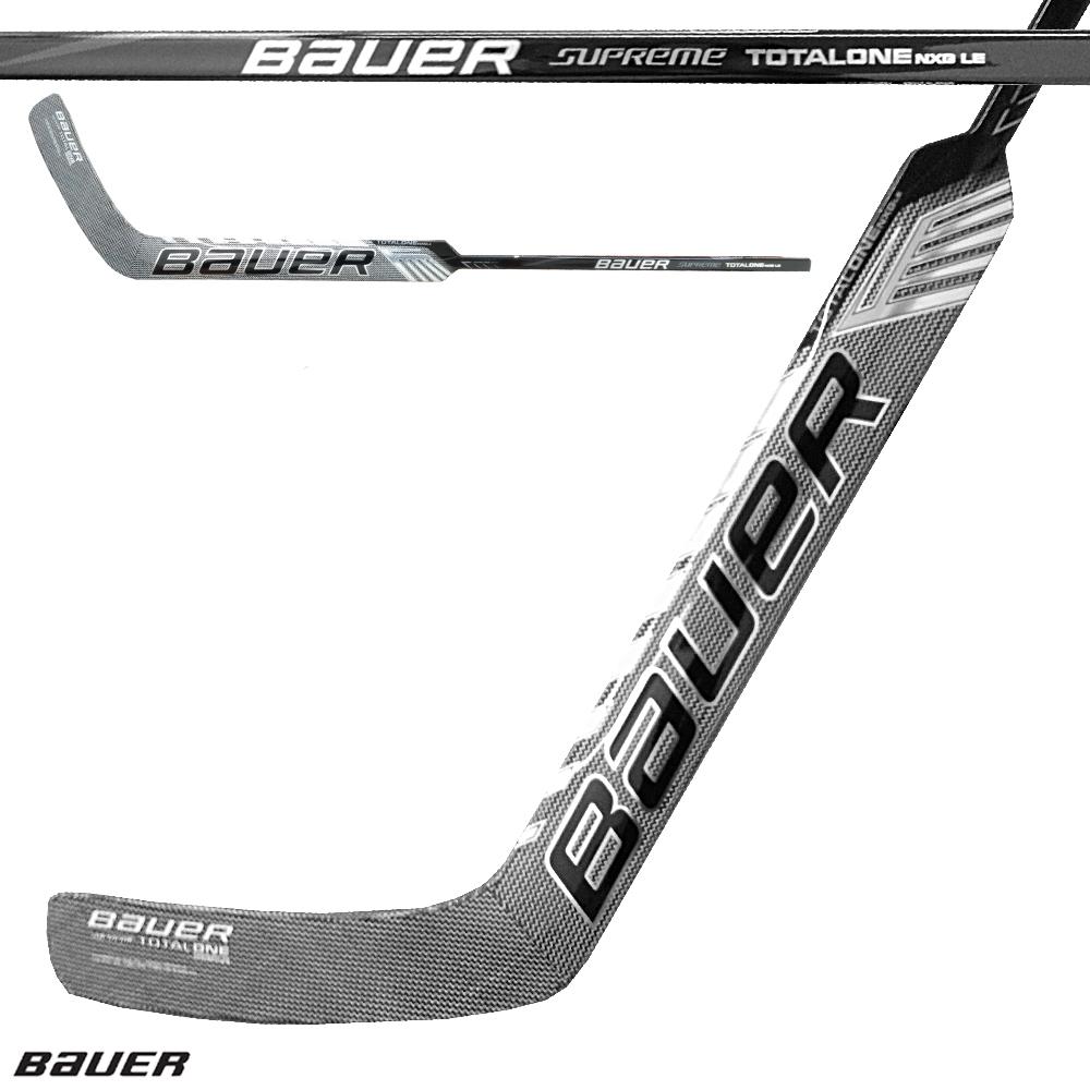 Bauer Totalone Nxg Le Goal Stick Sr