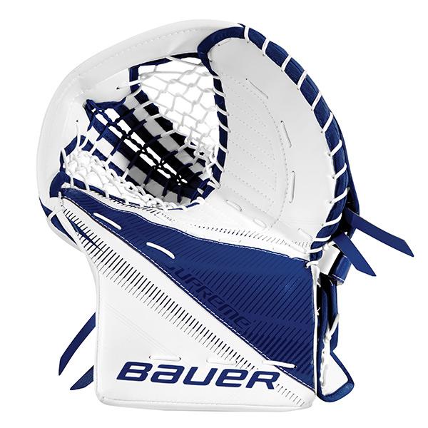 BAUER Supreme S29 Catch Glove- Sr