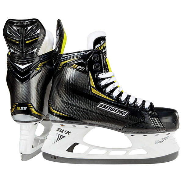 BAUER Supreme S29 Hockey Skate- Jr