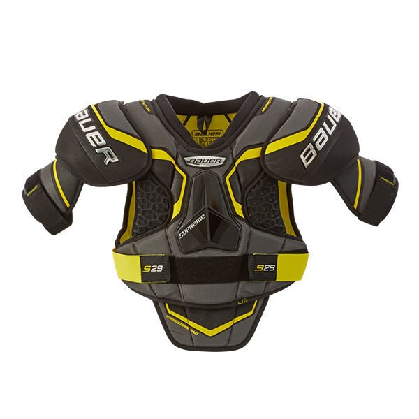 BAUER Supreme S29 Shoulder Pad- Jr