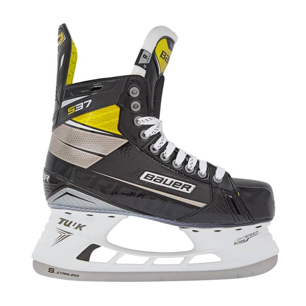 BAUER Supreme S37 Hockey Skate- Sr