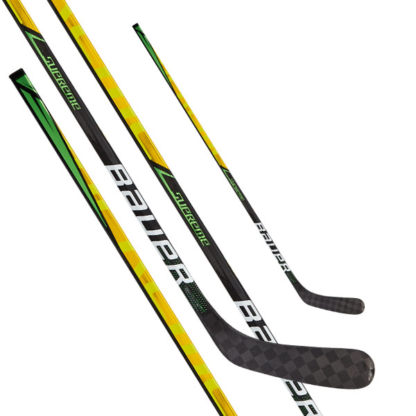 "BAUER Supreme Ultrasonic Stick 54""- Jr"