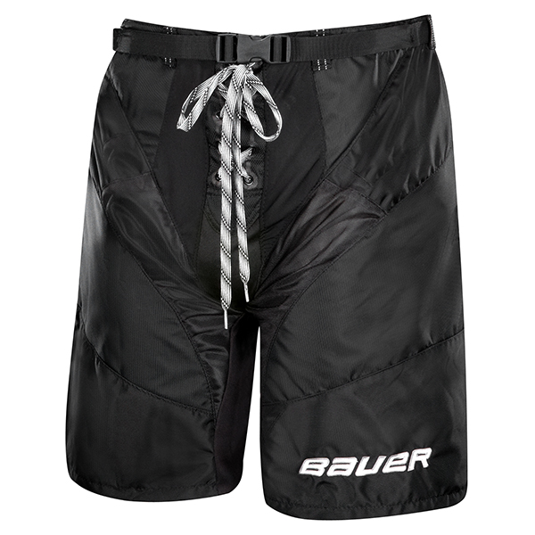 BAUER Team Pant Cover Shell- Jr