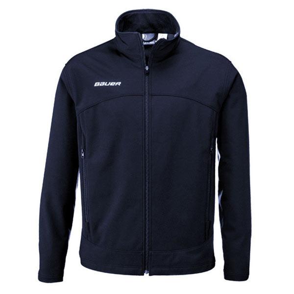BAUER Team Softshell Jacket- Yth