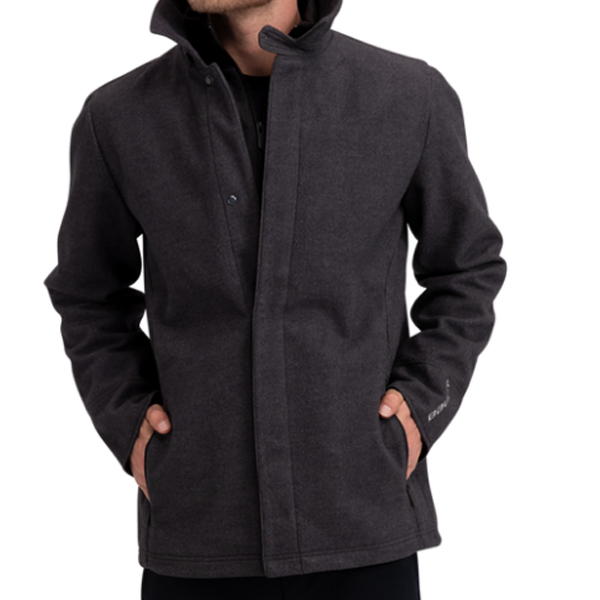 BAUER Team Travel Coat- Sr