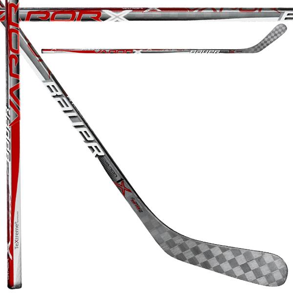 aea64ec0a84 BAUER Vapor 1X Grip Hockey Stick- Jr  16