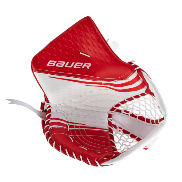 BAUER Vapor 2X Catch Glove- Sr