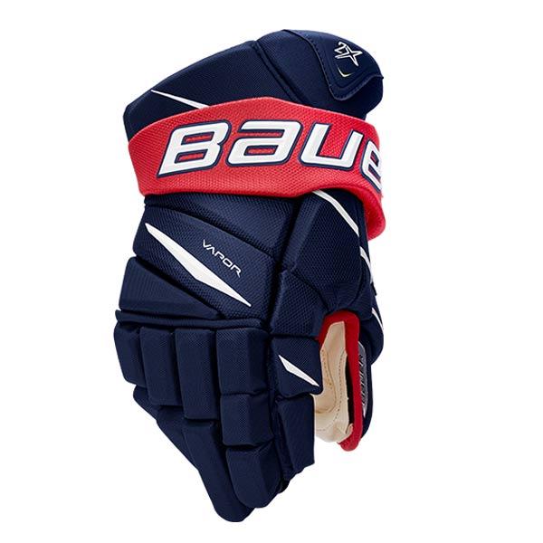 BAUER Vapor 2X Hockey Glove- Jr