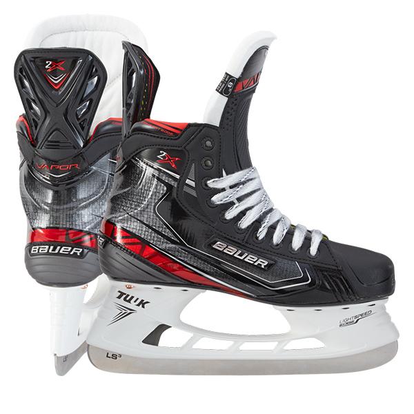 BAUER Vapor 2X Hockey Skate- Jr