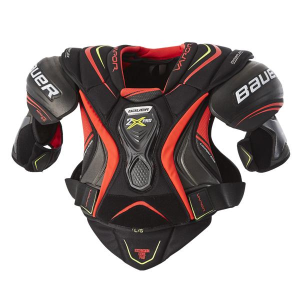 BAUER Vapor 2X Pro Shoulder Pad- Jr