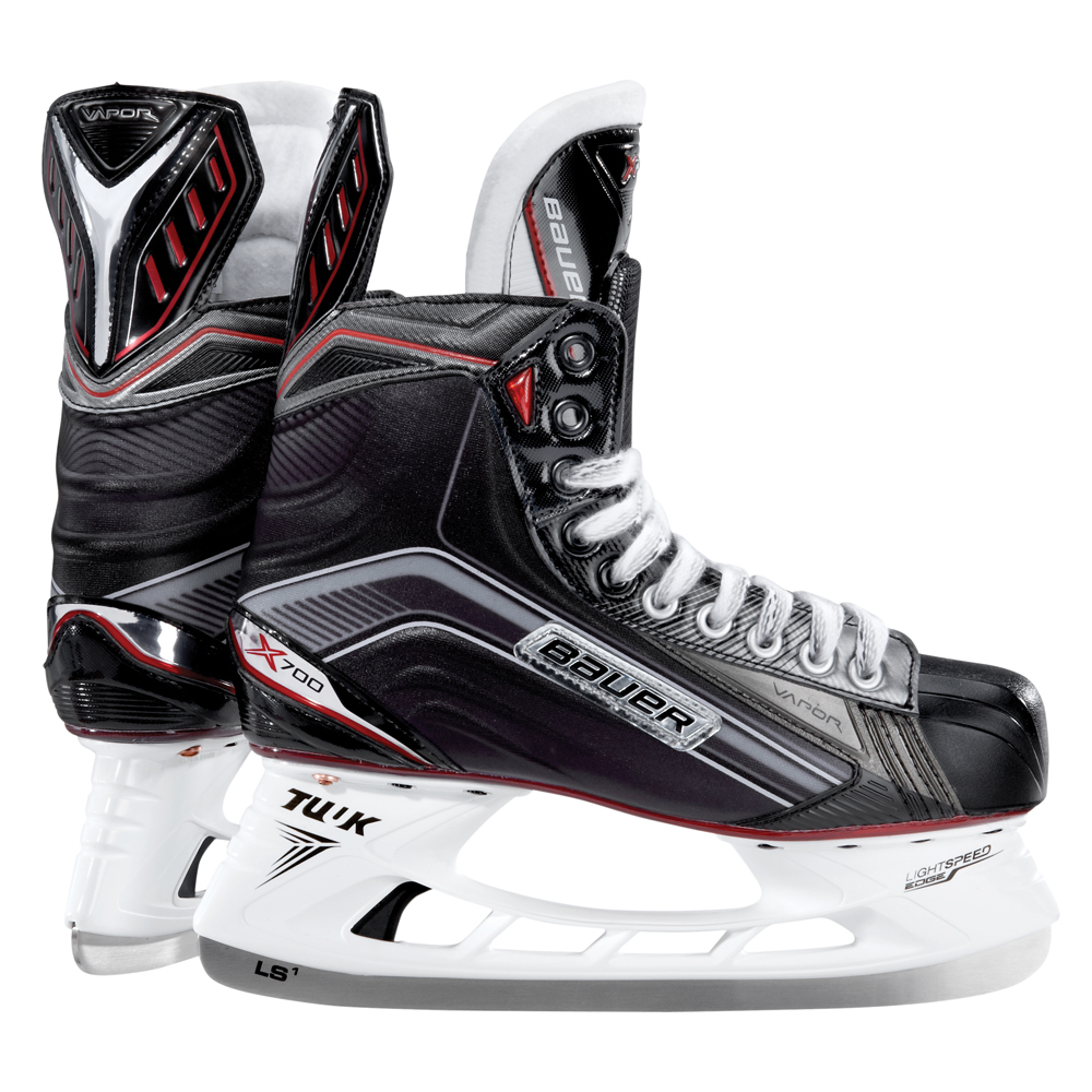 Bauer Ice Hockey Skates | Best Price Guarantee at DICK'S